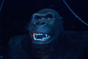 King Kong Encounter 6