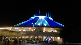 Tomorrowland Space Mountain (11)