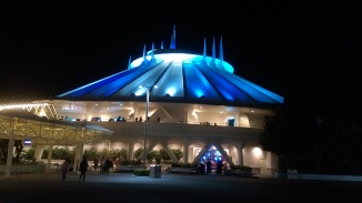 Tomorrowland Space Mountain (12)
