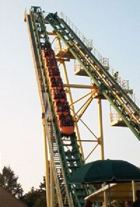 Lake Compounce 106
