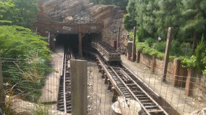 Big Grizzly Mountain Runaway Mine Cars (6)