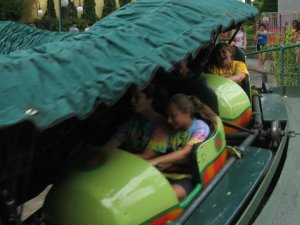 Canobie Caterpillar 2