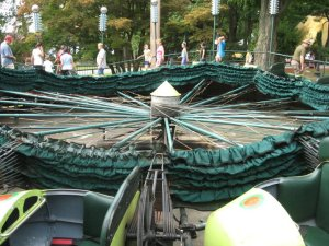 Canobie Caterpillar 4