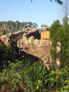 Seven Dwarves Mine train 4