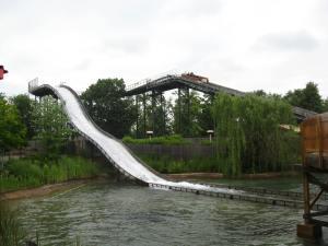 Congo Falls KI