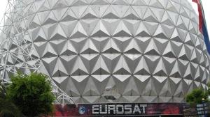 Eurosat dome