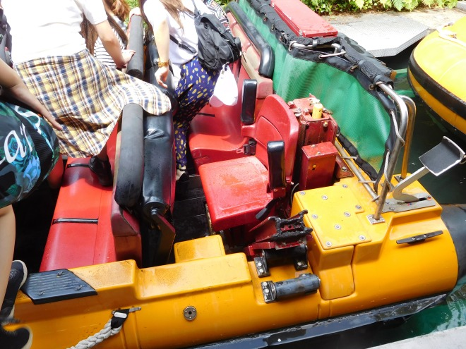 Jurassic Park The Ride Universal Studios Japan (4)