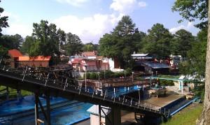 Splashwater Falls 2