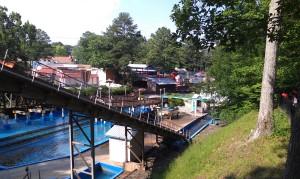 Splashwater Falls