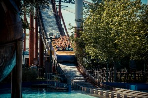 Photography taken at Thorpe Park by Daniel Lewis +44(0)7813 987475