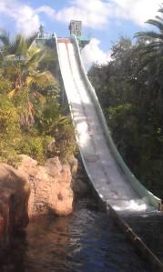 Tidal Wave BGT 7