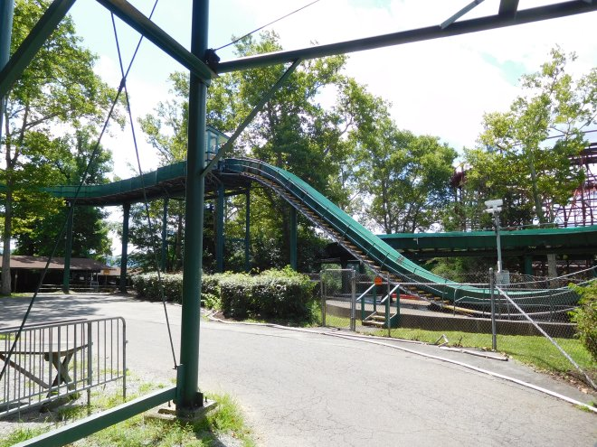 Log Jammer Kennywood (12)