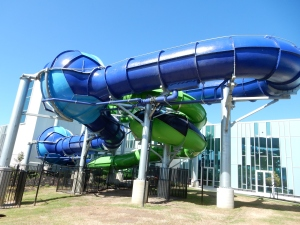 AquaSphere - Peninsula Aquatic Centre (3)