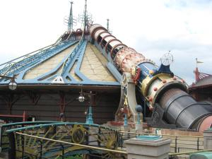 Space Mountain DLP (2)