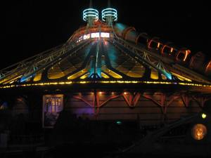 Space Mountain DLP night (2)