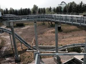 Ello Coaster Timber Falls 2