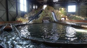 Backstroke Flex