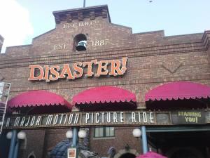 Disaster Studios Dainan