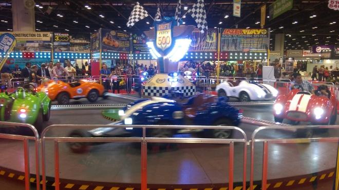 Drift Race (2)