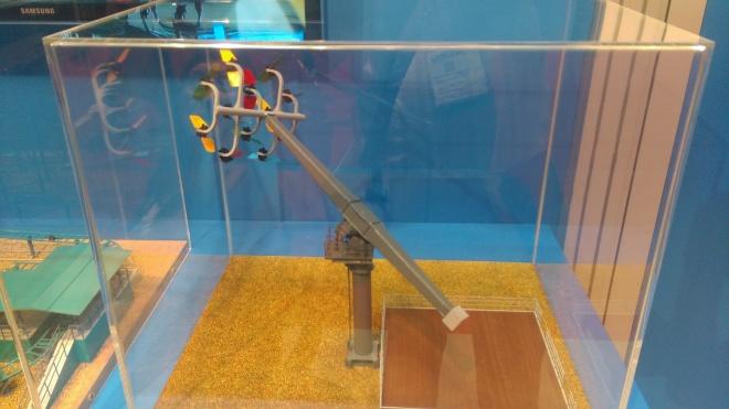 Gerstlauer models (2)