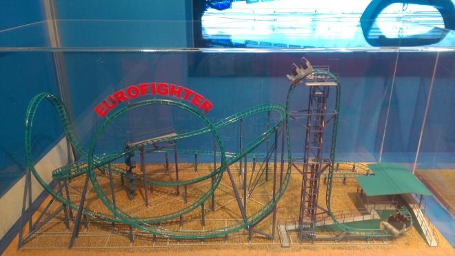 Gerstlauer models (3)