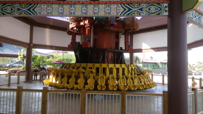 Gyro Drop Wanda Theme Park Nanchang (2)