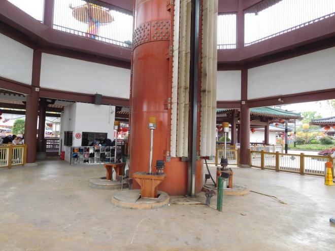 Gyro Drop Wanda Theme Park Nanchang (6)