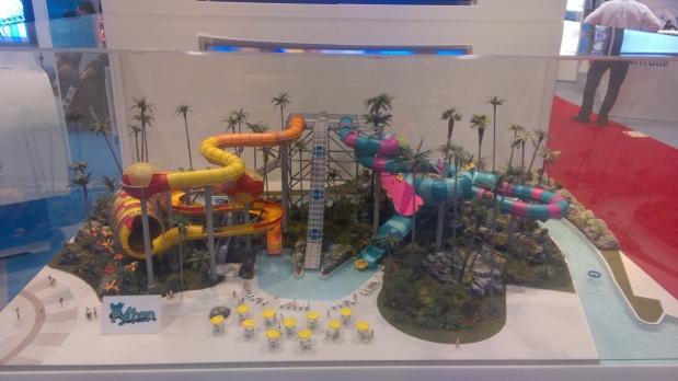 IAAPA Attraction Expo 2015: Part3