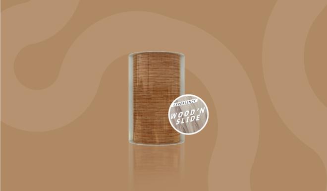 Wood n Slide Polin