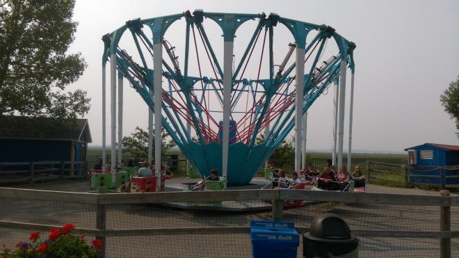 Calaway Park Swing Around