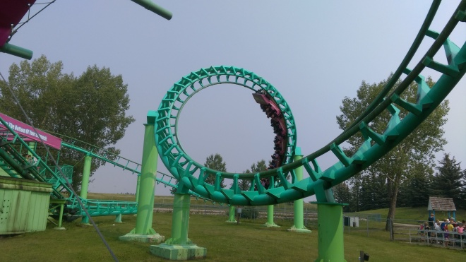 Calaway Park Vortex (6)