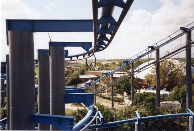 SFAW+114 Ello Coaster
