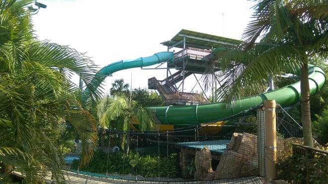 Tassie's Twister FL