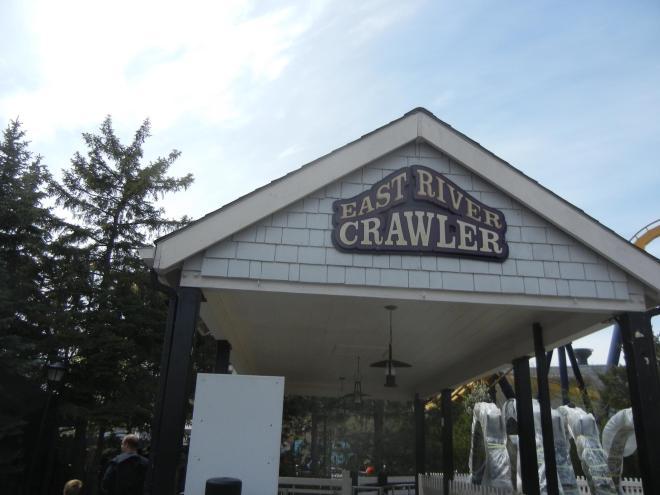 East River Crawler Nolan