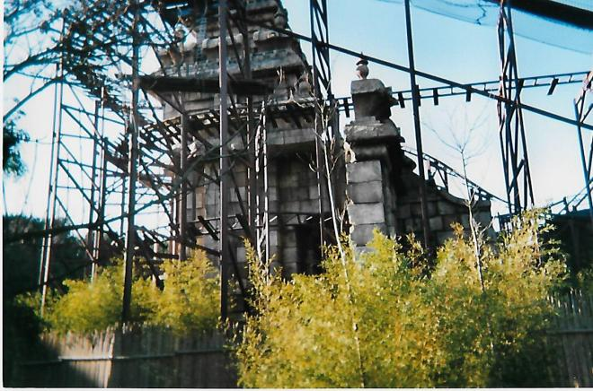 Indiana Jones DLP 2001