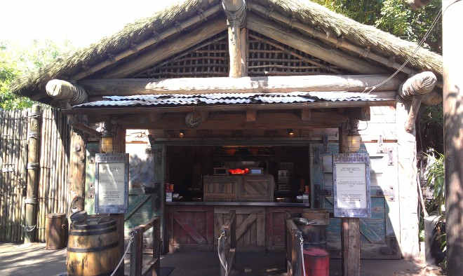 Lost River Cookhouse