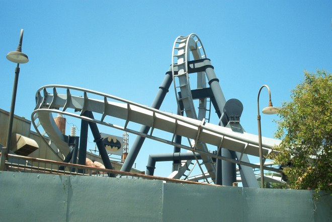 Batman The Ride SFMM 2005 (16)