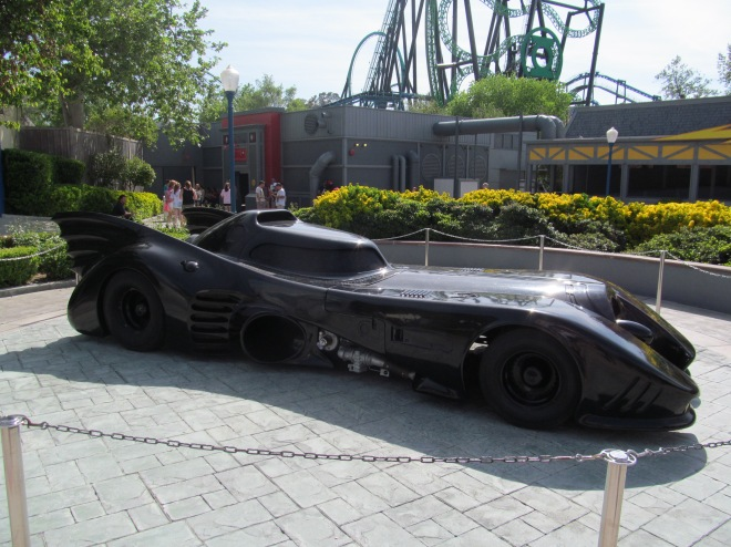 Batman The Ride SFMM 2013 (4)