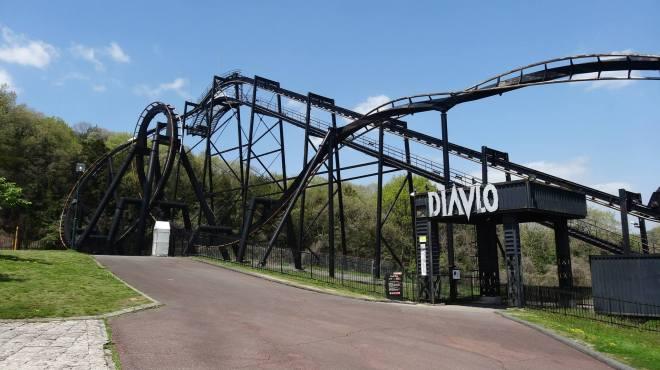 Diavlo Himeji Central Park (3)
