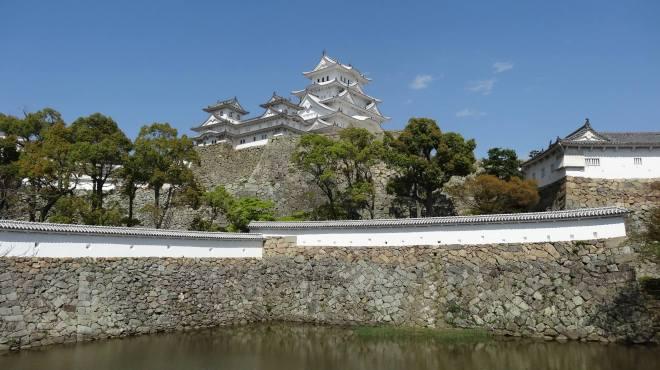Himeji Castle Flex 2
