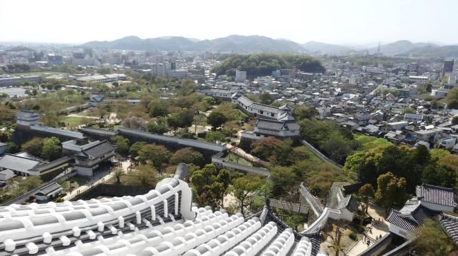 Himeji Castle Flex 3