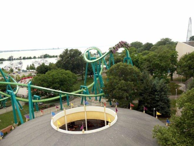 Raptor Cedar Point David 7