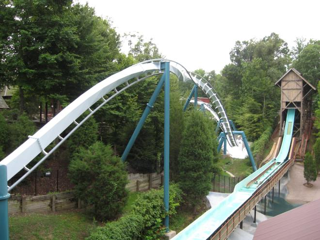 Alpengeist Busch Gardens Williamsburg (1)