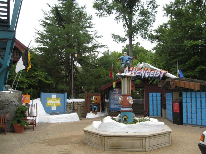 Alpengeist Busch Gardens Williamsburg (2)