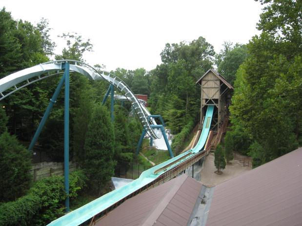 The 1997 Busch Inverted Coasters: Part 9 of our Inverted Coasterseries
