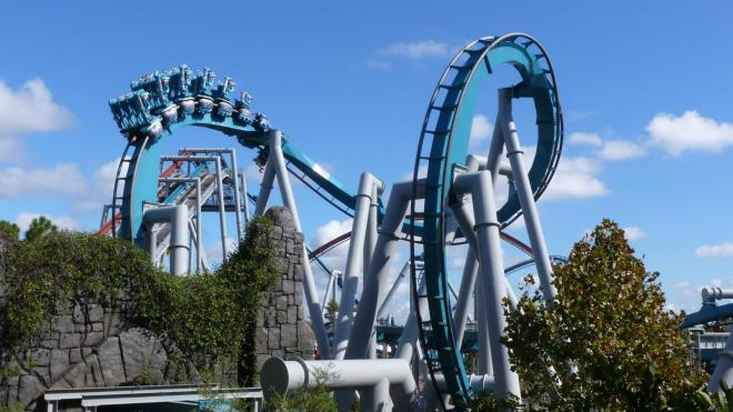 Dragon Challenge Flex 3