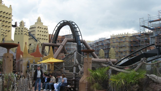 Black Mamba Phantasialand (7)