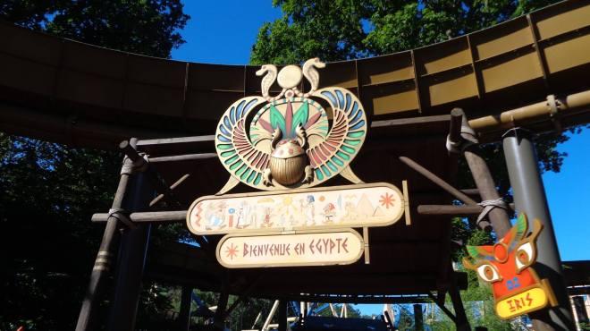 Oz'Iris Parc Asterix Flex 2