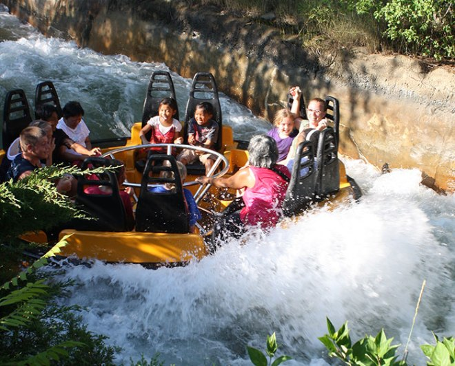 A Unique Compact Ride And Various Rivers Around The World Part - Rivers around the world