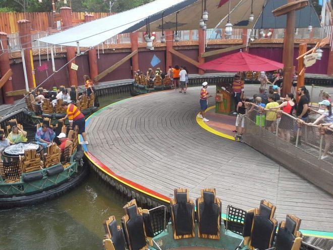Bilge Rat Barges 10
